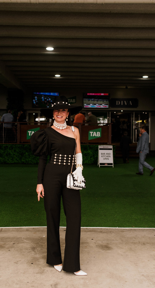 Derby Day at Morphettville